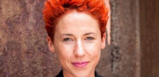 Selina Cartmell, named new director of Dublin's Gate Theatre