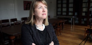 Arts Council of Ireland chair Sheila Pratschke