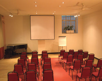 St James' Church in Piccadilly offers flexible, hourly rates in the heart of the West End