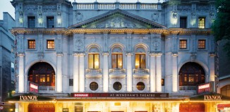 Wyndham's Theatre, London