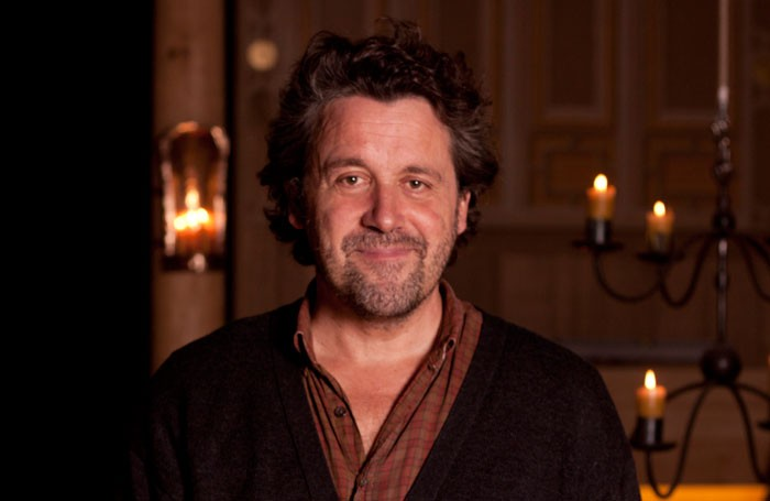 Dominic Dromgoole. Photo: Helena Miscioscia