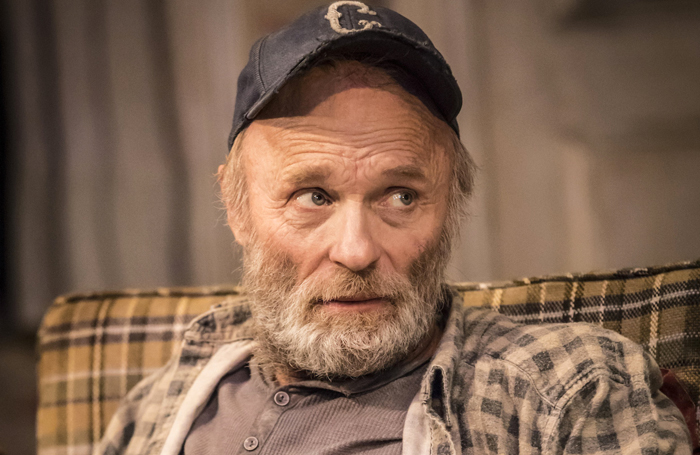 Buried Child review at Trafalgar Studios, London – 'Ed Harris fills the stage' | Review | Theatre