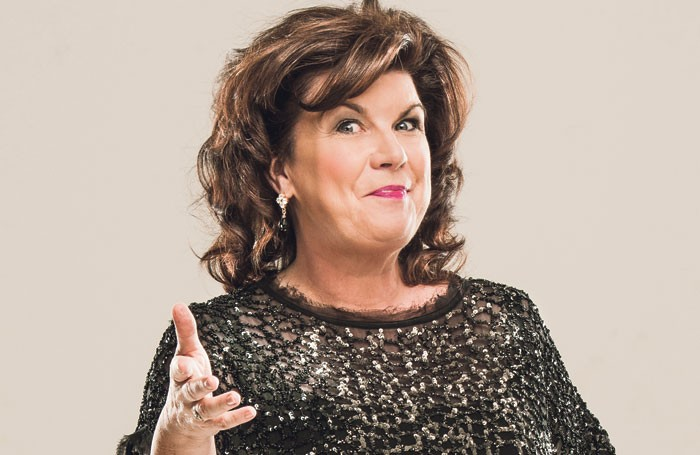 Interview With Actor Elaine C Smith