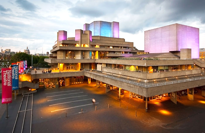 National Theatre postpones River Stage launch after London terror attack