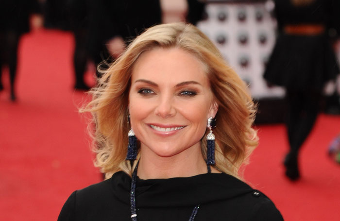 Samantha Womack Leads Casting For The Addams Family