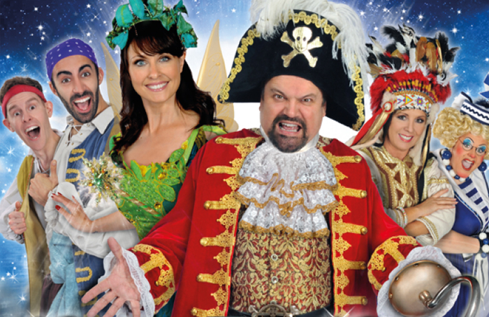 Emily Wood A Pantomime Is Not Just For Christmas
