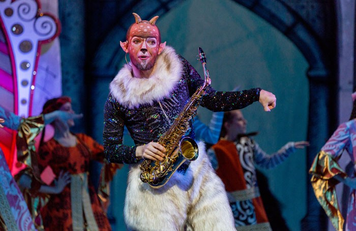 Doncaster theatre aims for UK first with sign language panto