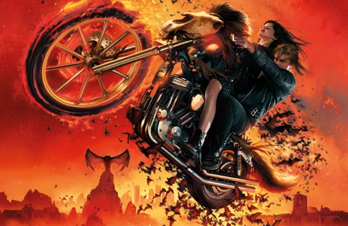 Bat Out of Hell will receive its world premiere next year