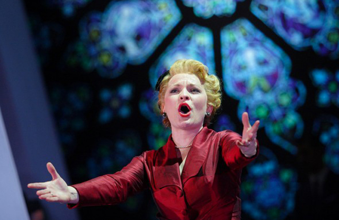 10 musicals I'd like to see on the London stage