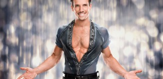 Danny Mac, Arts Ed graduate and Strictly Come Dancing finalist. Photo: BBC/Jay Brooks/Matt Burlem