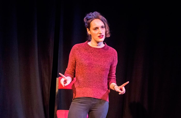 Phoebe Waller-Bridge brings Fleabag back to the stage
