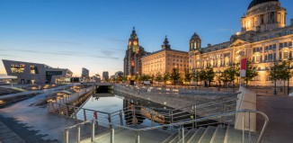 Liverpool was European Capital of Culture in 2008