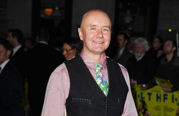 Irvine Welsh. Photo: Featureflash/Shutterstock