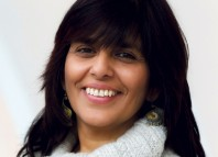 Kully Thiarai artistic director of National Theatre Wales. Photo: Alex and Janet Durasow