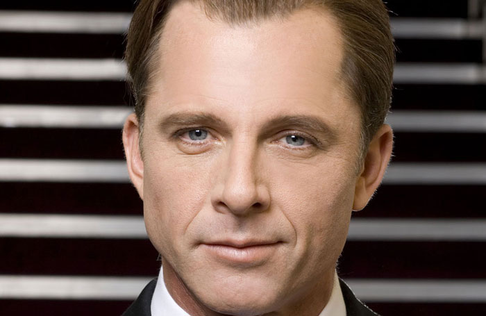 maxwell caulfield withdraws from death takes a holiday news the stage. Black Bedroom Furniture Sets. Home Design Ideas