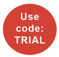 Code TRIAL to subscribe