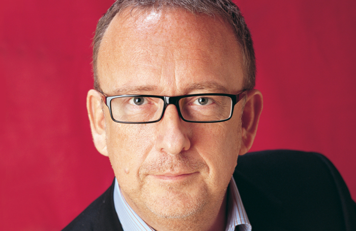 Nick Thomas, chairman and founder of Qdos Entertainment Group and its subsidiary HQ Theatres