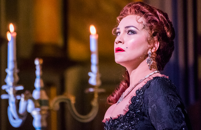 Adriana Lecouvreur Review At The Royal Opera House