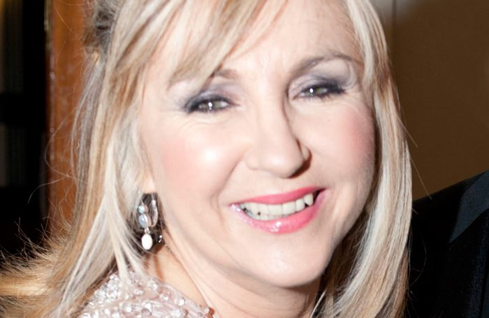 Lesley Garrett. Photo: Paul Harness