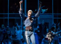 John McCrea in Everybody's Talking About Jamie. Photo: Johan Persson