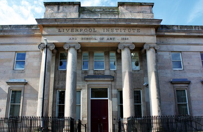 Liverpool Institute for Performing Arts
