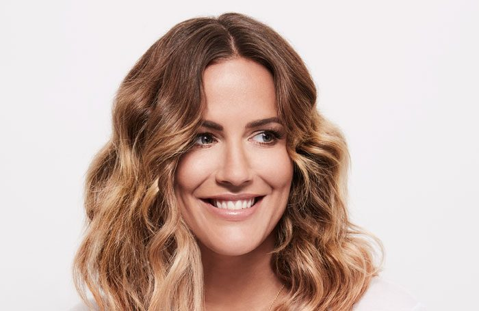 Caroline Flack to make state debut in Liverpool
