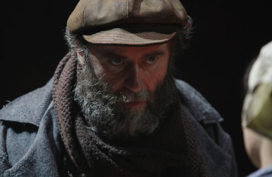Fiddler On The Roof Review At Liverpool Everyman