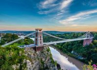 Bristol, which will have £380,000 of its arts budget cut by the city council. Photo: Sion Hannuna/Shutterstock