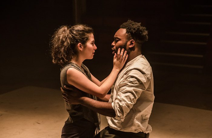 desdemona muslim personals Othello is not about love i have never been convinced by – or even that interested in – othello and desdemona's relationship shakespeare doesn't bother much with it, starting the action after they have already secretly married.