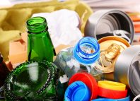 Save the Planet, Darling will lobby theatres to place recycling bins in public areas and dressing rooms. Photo: Shutterstock