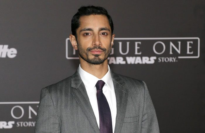 Riz Ahmed. Photo: Tinseltown/Shutterstock