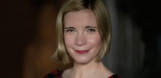 Historian Lucy Worsley who will present the series. Photo: BBC/Wall to Wall South/Laurence Cendrowicz
