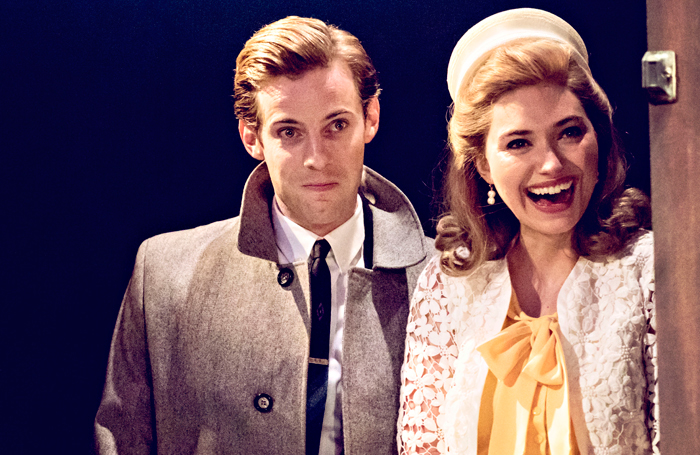 a review of edward albees whos afraid of virginia woolf Oscar-nominated star of 'who's afraid of virginia woolf,' on edward albee who's afraid of virginia woolf remains the most resonant review of.