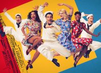 Leonard Bernstein's musical On The Town will star Danny Mac