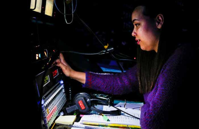 UK Theatre's business plan addresses the lack of diversity in the industry. Photo: Pamela Raith