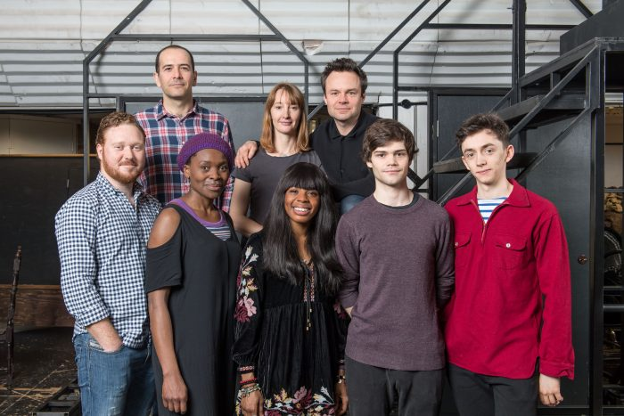New Harry Potter and the Cursed Child cast announced