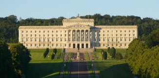 A lack of a power-sharing executive at Stormont means Northern Ireland currently has no budget