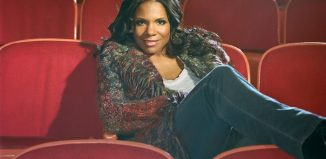 Audra McDonald. Photo: Autumn de Wilde