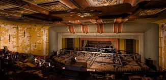 The Savoy Cinema is set to be refurbished and reopened as Earth, a shortening of Evolutionary Arts Hackney