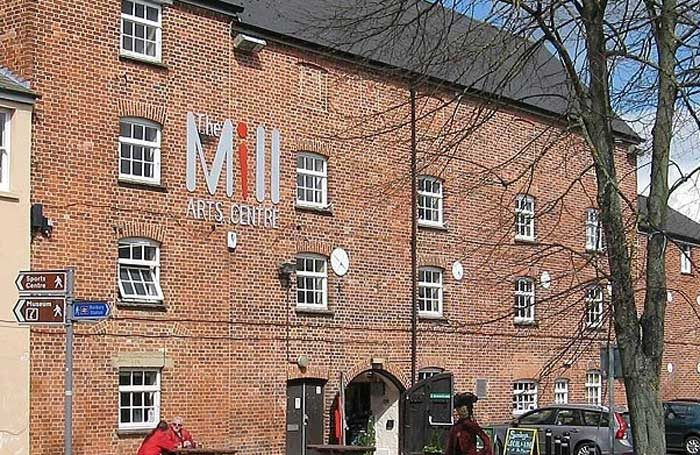 The Mill Arts Centre, Banbury