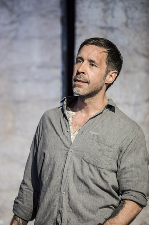 Paddy Considine. Photo: Johan Persson