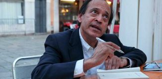 Vikram Seth. Photo: Shutterstock