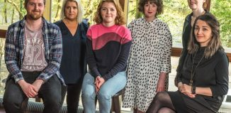 Belfast Lyric New Playwrights Programme