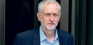 Labour leader Jeremy Corbyn. Photo: Twocoms/Shutterstock