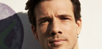 Danny Mac will play Joe Gillis in the Curve's production of Sunset Boulevard