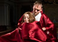 The Duchess of Malfi at St Giles-in-the-Fields, London