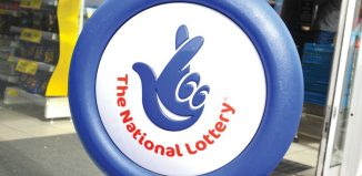 National Lottery money is a vital source of revenue for theatre companies. Photo: Shutterstock