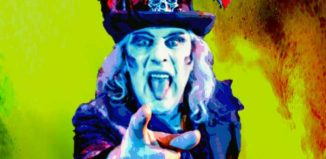 Doktor Haze. Photo: Circus of Horrors