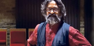 Jatinder Verma. Photo: Philip Vile