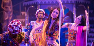 Bring on the Bollywood at the Rose Theatre, Kingston. Photo: Nicola Young